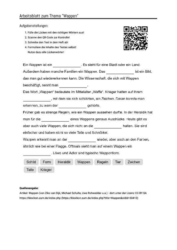Erfreut Tiegel Arbeitsblatt Antworten Ideen - Arbeitsblätter für ...