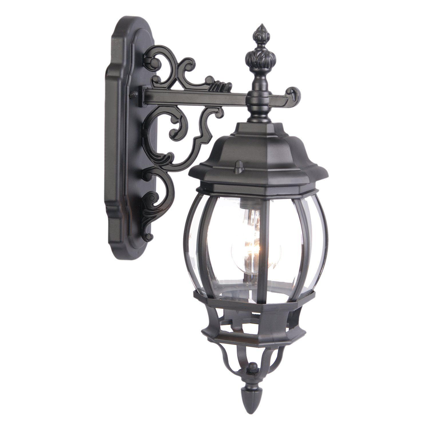 Acclaim Lighting 5155B Chateau Small Outdoor Sconce