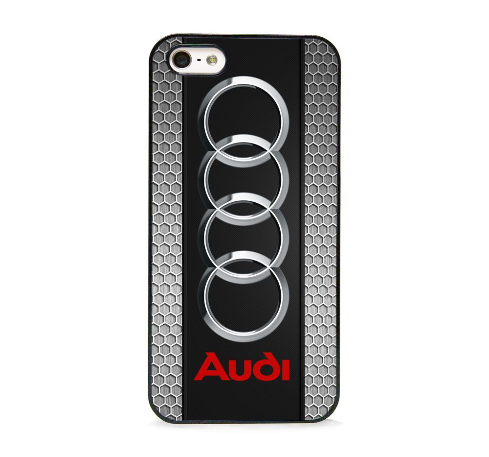 audi case iphone 7