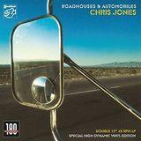Roadhouses & Automobiles [LP] - Vinyl
