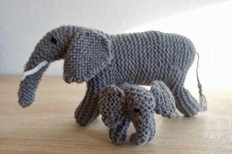 Photo of Anleitung zum Elefanten betroffen.