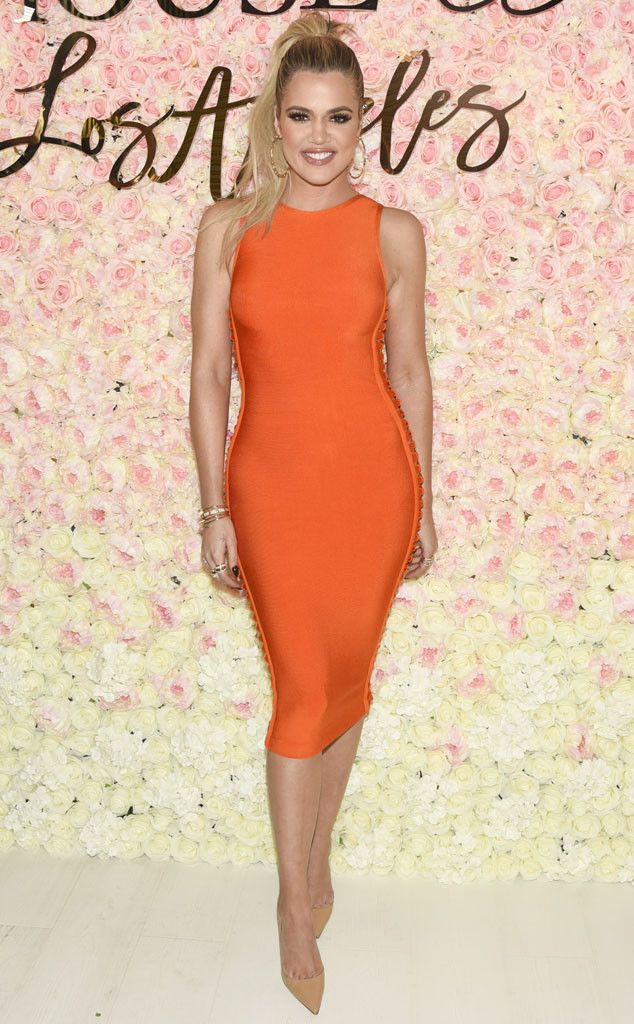 House of CB Flagship Store from Party Pics: Hollywood #khloekardashianhouse