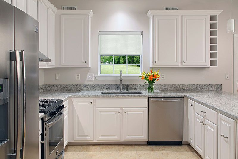 5 design tricks that make your small kitchen look larger