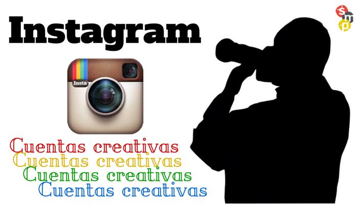 #Instagram es la reina visual de las #redessociales y captar la atención de la gente solo se consigue con creatividad como en las cuentas que te mostramos.