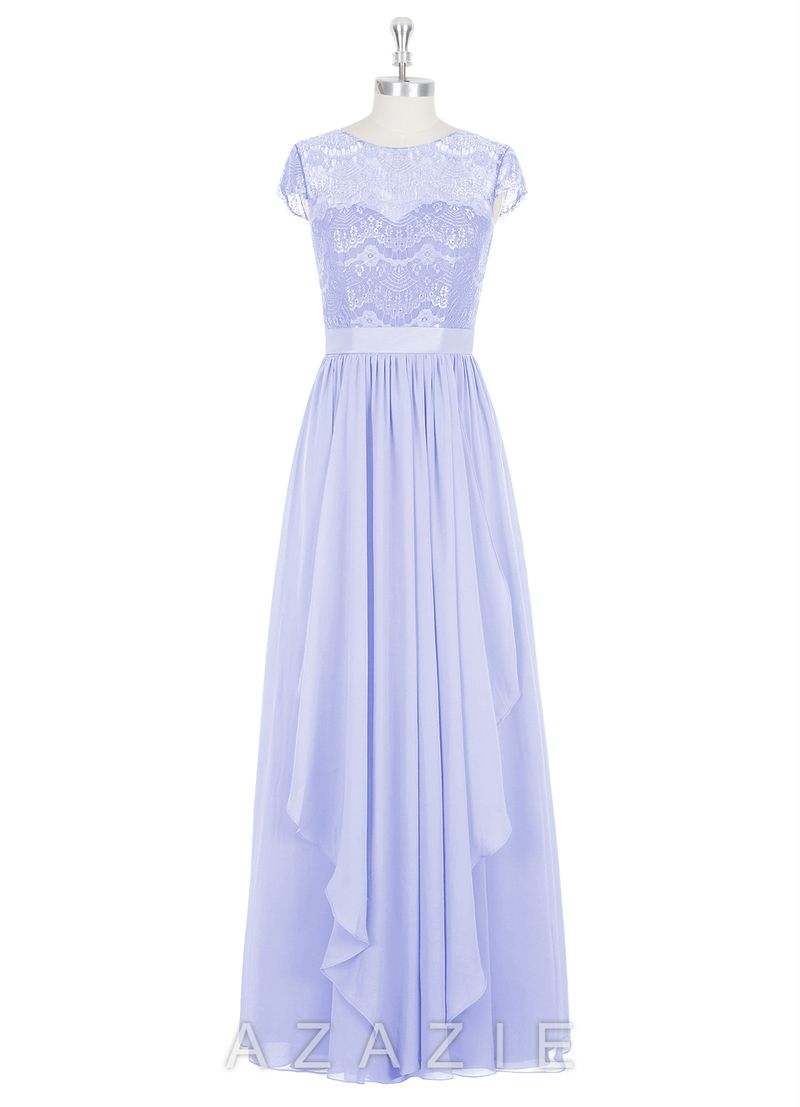 4ff3367f157 Azazie Beatrice. Azazie Beatrice Modest Bridesmaid Dresses ...