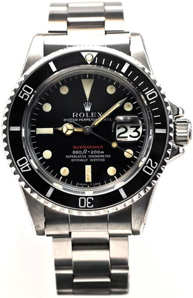 46fee164798 Rolex Submariner Oyster Perpetual Date