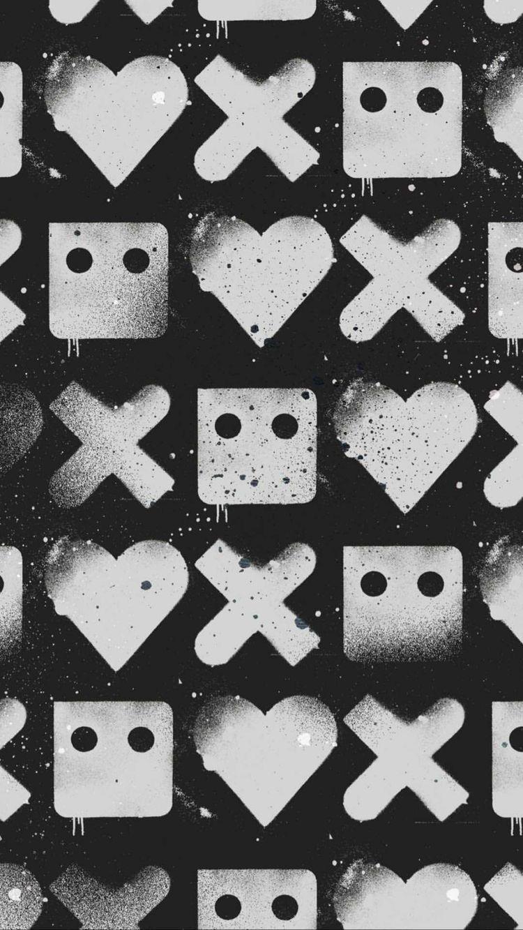 Pin De Bondhon Das En Love Death And Robots Fondos De Pantalla Android Fondos De Pantalls Fondo De Pantalla Para Telefonos