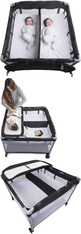 baby twin nursery center