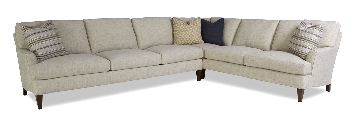 Huntington House Sectional Sofa   Available In Several Configurations