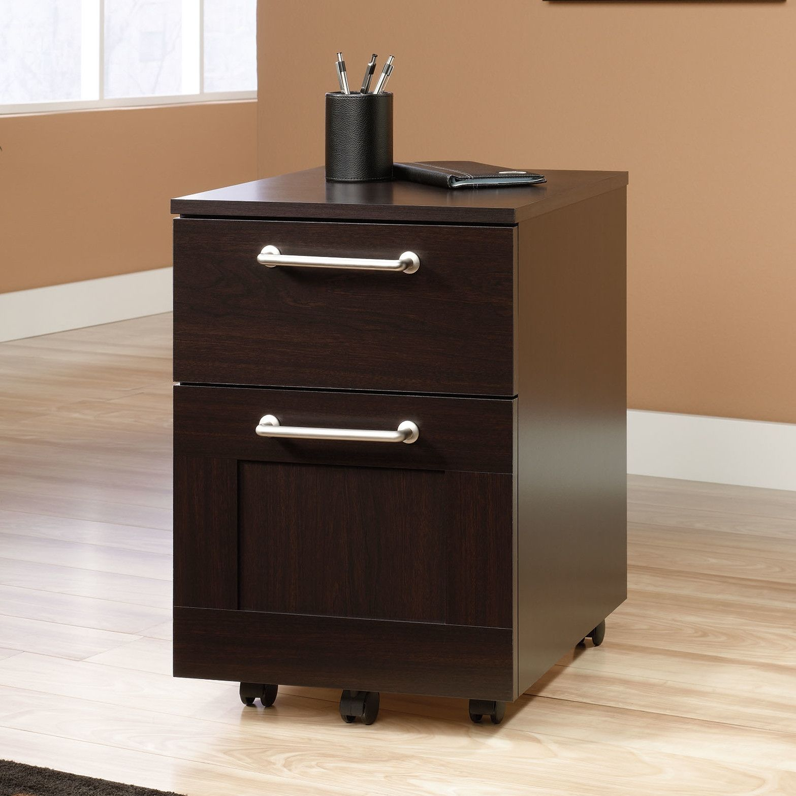 Dark Brown Wood Filing Cabinets advice tips