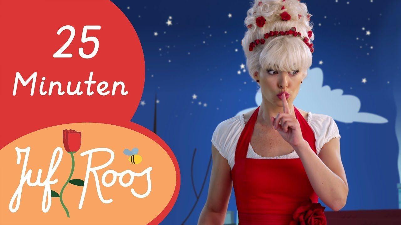 Juf Roos • Fijne Feestdagen • 25 Min Special
