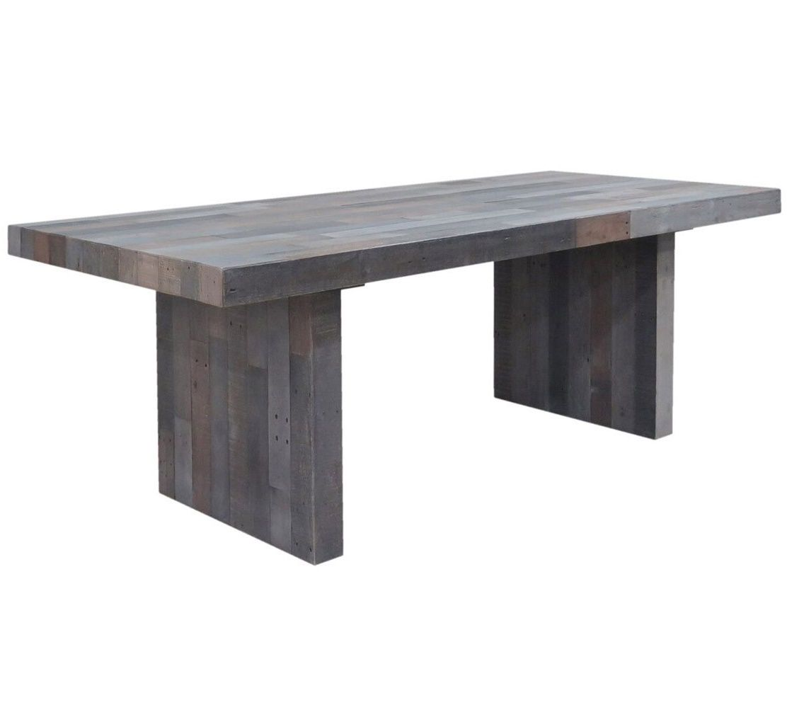 Shop For Rectangular Dining Room Tables At Zin Home. All Extending And  Pedestal Dining Tables Are Crafted Of Solid U0026 Reclaimed Woods