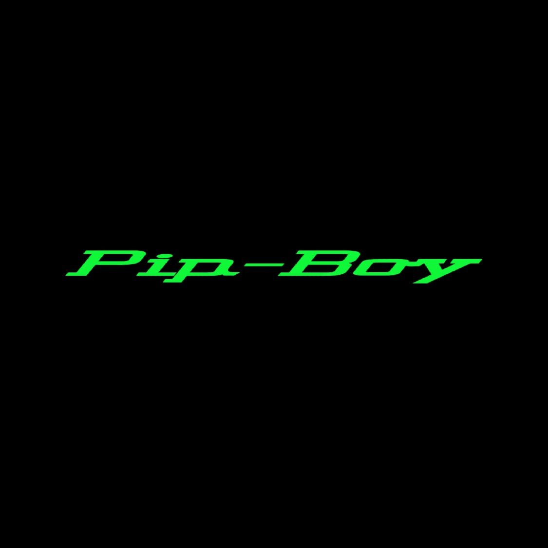 The Pipboy app is already out and it's amazing. pipboy