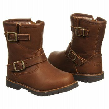 UGG Boots Harwell Tod (Stout) - Kids' UGG Boots- 10.0 M