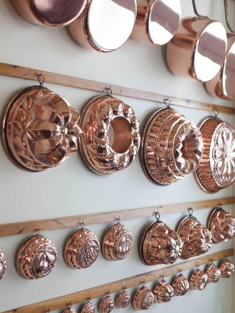 Pin von Gwen Terry auf copper | Pinterest | Küche