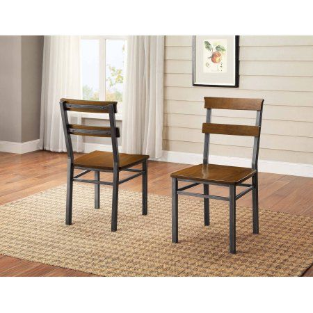 b78a6a1aef51642c197a852e583ed31a - Better Homes And Gardens Mercer Dining Chair Set Of 2
