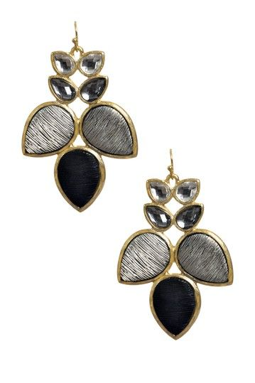 Bansri Java Earrings