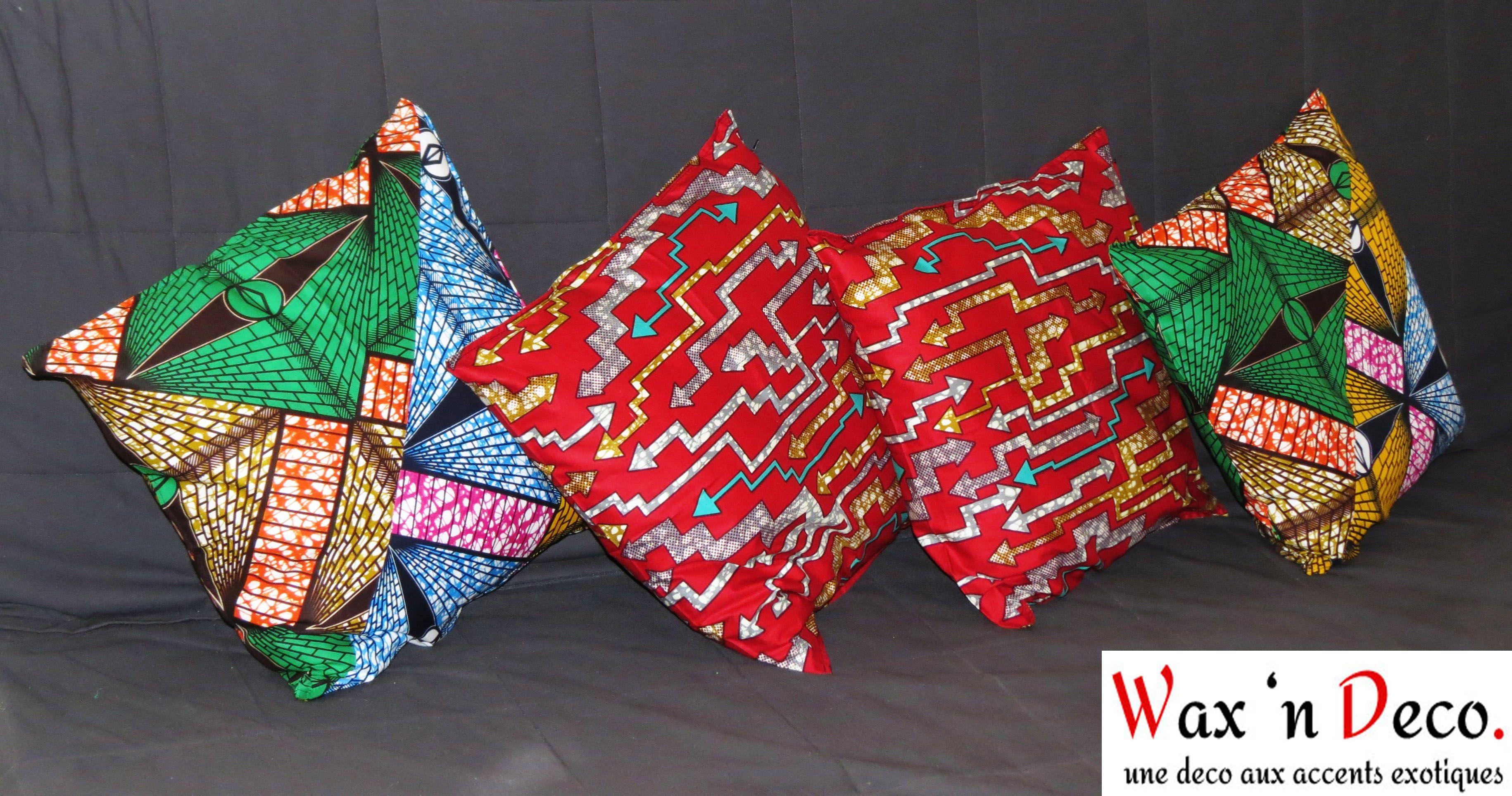 housses de coussins disponibles sur www.eshop.waxindeco.com  #ankara pillow available on www.eshop.waxindeco.com