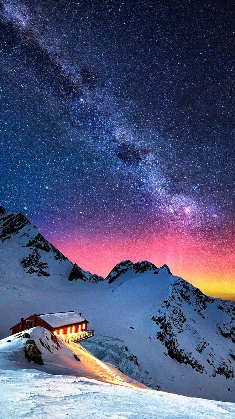 خلفيات ايفون backgrounds iphone Beautiful nature, Night