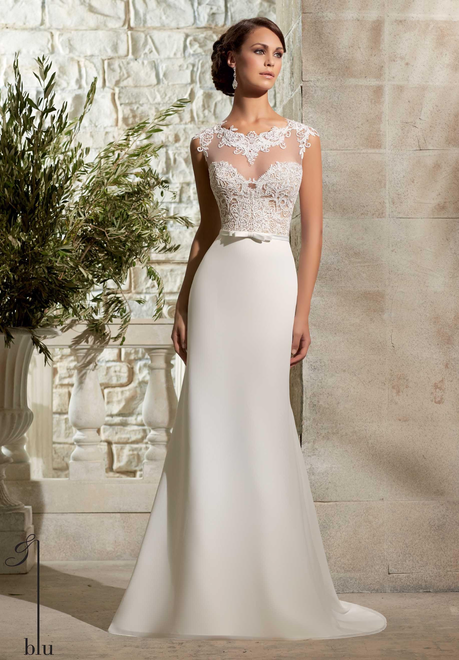 Plus size wedding dress rental    wedding dresses  Pinterest  Mori lee Gowns and Satin