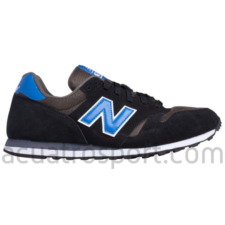 zapatillas hombre new balance ml373