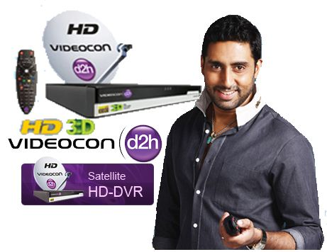 Recharging #Videocon is safe and Videocon is a big #company