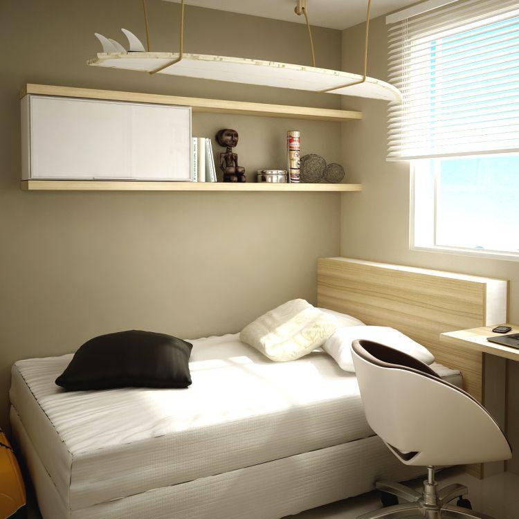 Quartos pequenos casa pro recamara ni os pinterest for Recamaras pequenas para ninos