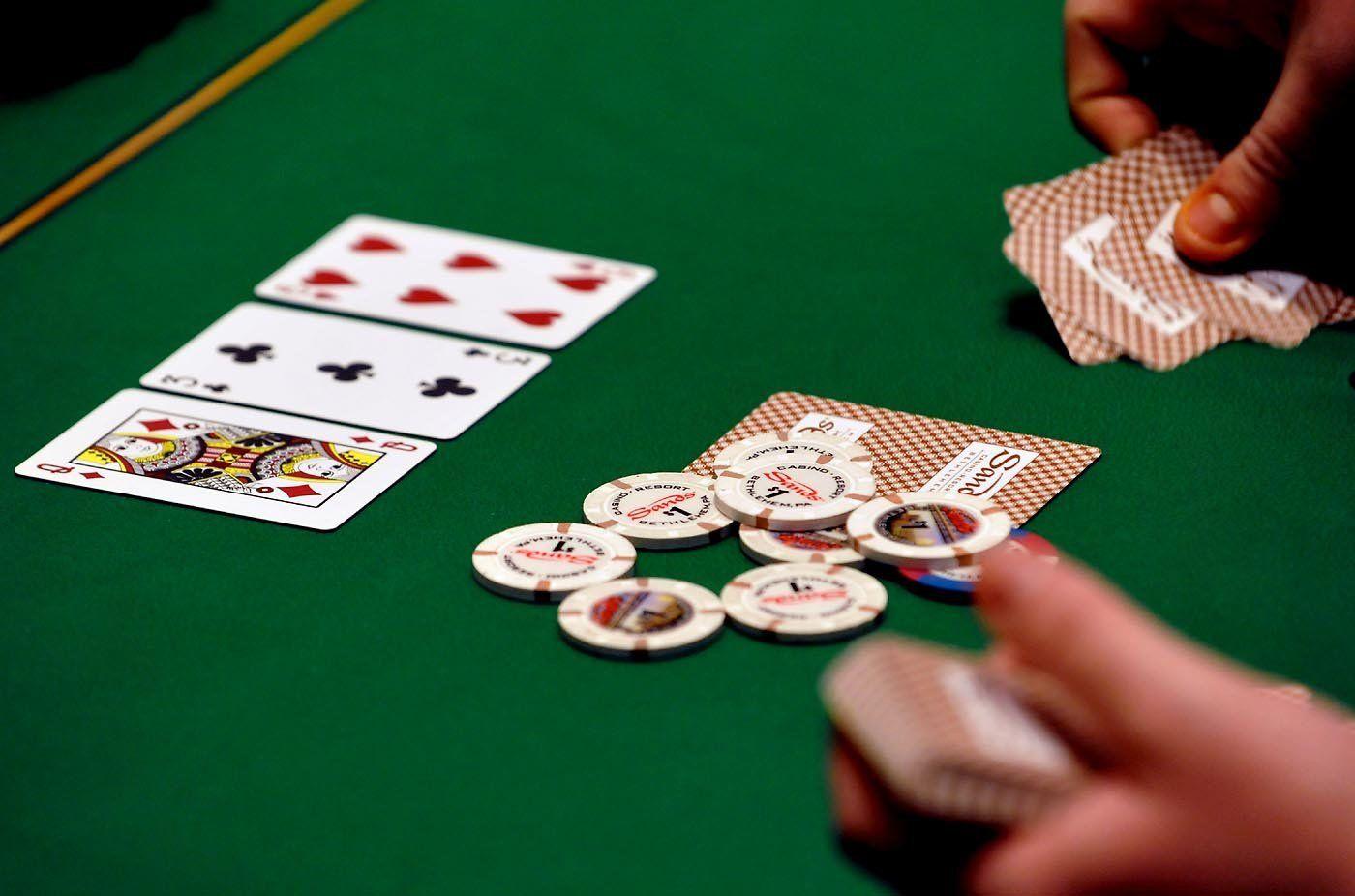 Online Casino: Sicher gewinnen mit onlinecasinoratgeber.org!
