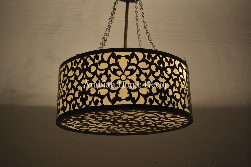 Details about Handcrafted Moroccan Black Oxidized 20\