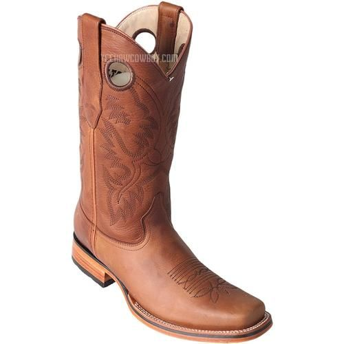5c0bc1c136472 Men's Los Altos Square Toe Boots With Rubber Sole Handcrafted in 2019 |  Western Boots Men's | Square toe boots, Boots, Shoe boots