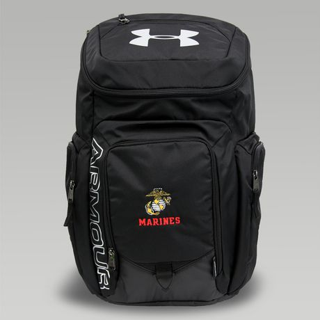 7b3782e2ac5 Under Armour Marines Undeniable Backpack | Marine Products We ...