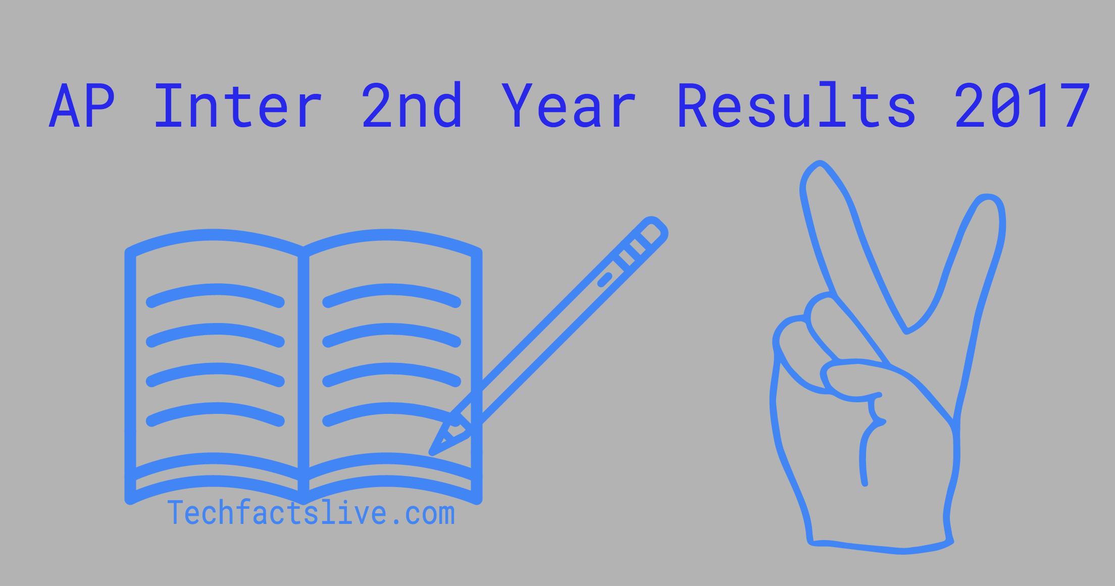 BIEAP AP Intermediate 2nd year Results 2017 Released Check