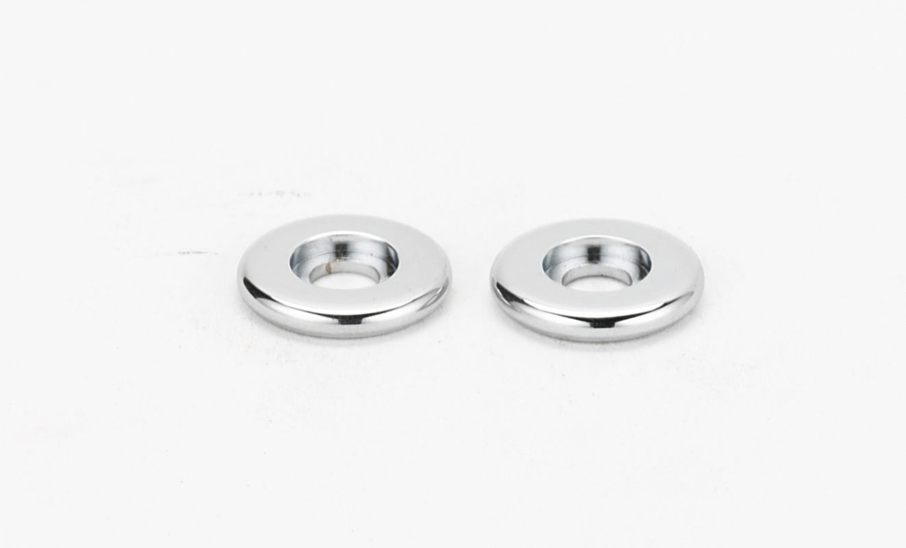 Alno A721 Traditional Series 5/8 Inch Diameter Cabinet Pull ...