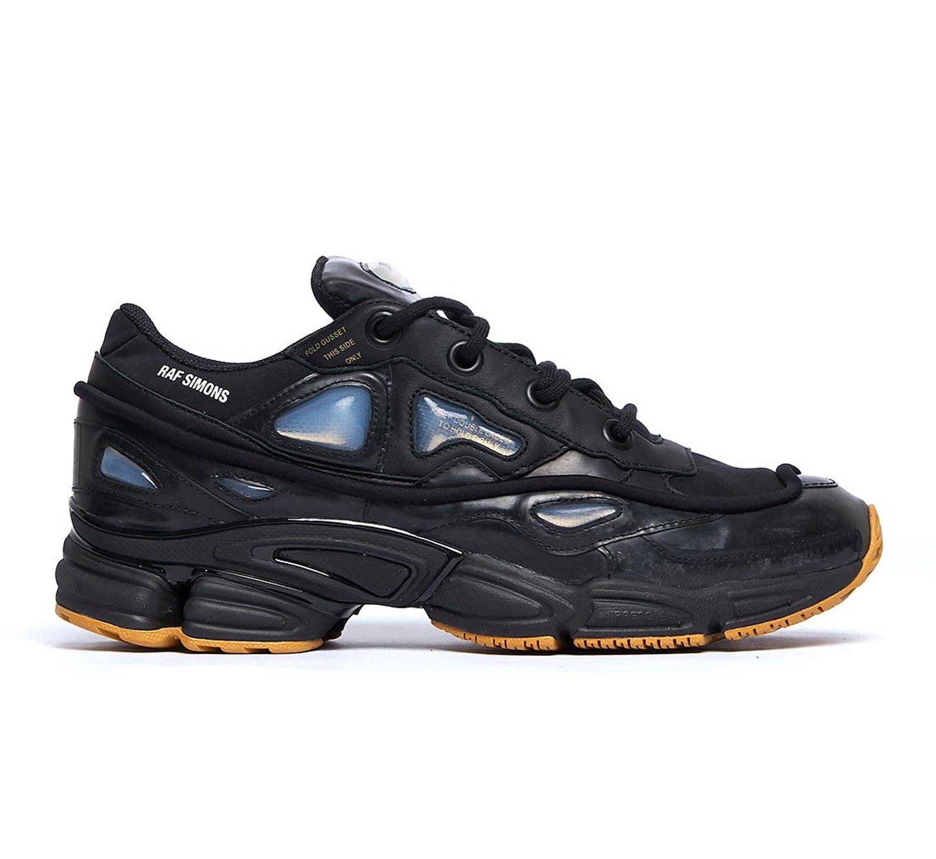 Adidas x Raf Simons Ozweego III - Black