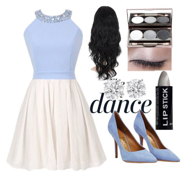"""""""Well idk it was SUPPOSED to be cool ;-;"""" by sparrow-song ❤ liked on Polyvore featuring Anja and Salvatore Ferragamo"""