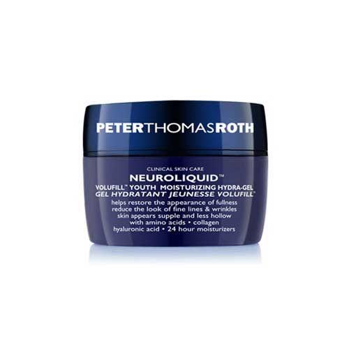 Peter Thomas Roth Neuroliquid Youth Moisturizing Hydra Gel 1 7oz Skin Care Clinic Peter Thomas Roth Anti Aging Cream