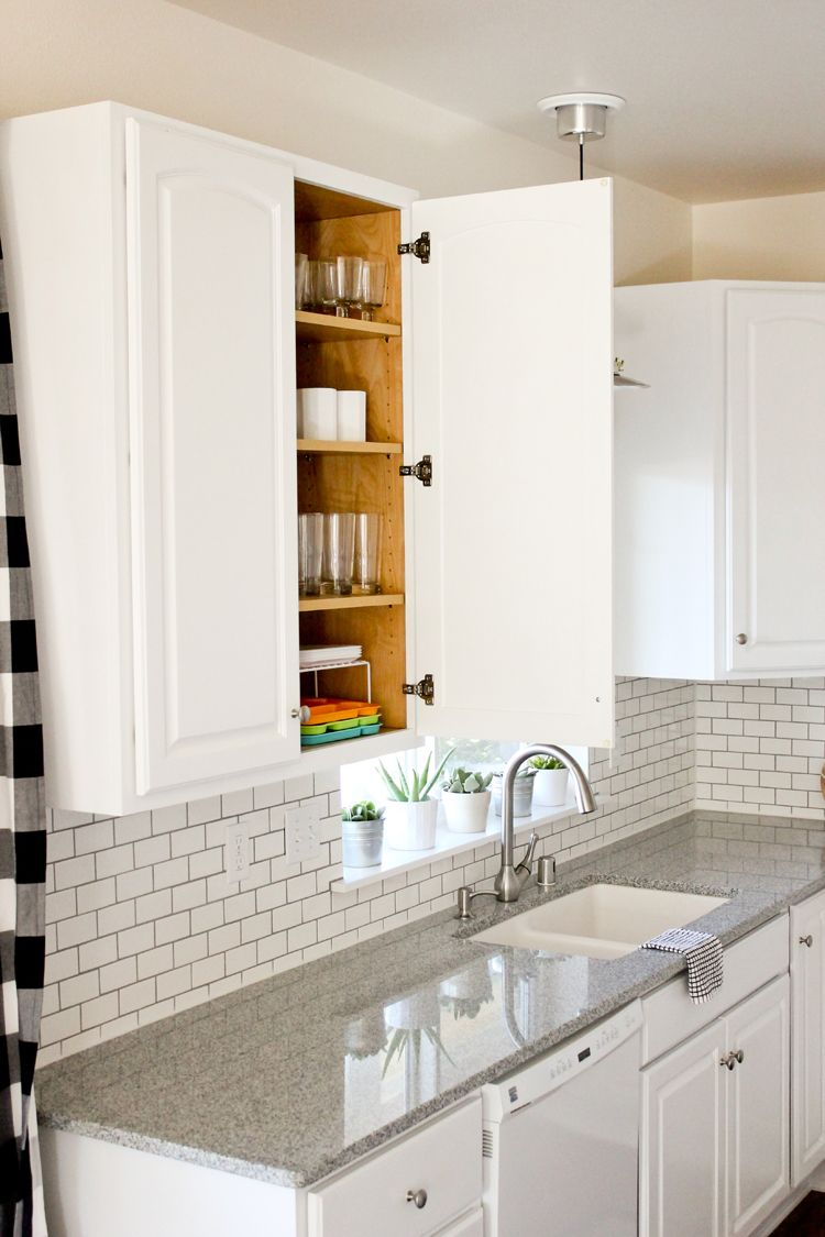 Best Kitchen Renovation Series Painting Our Kitchen Cabinets 400 x 300