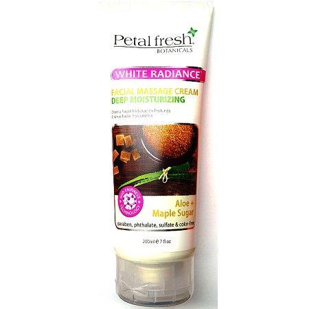 Are not deep moisturizing facial
