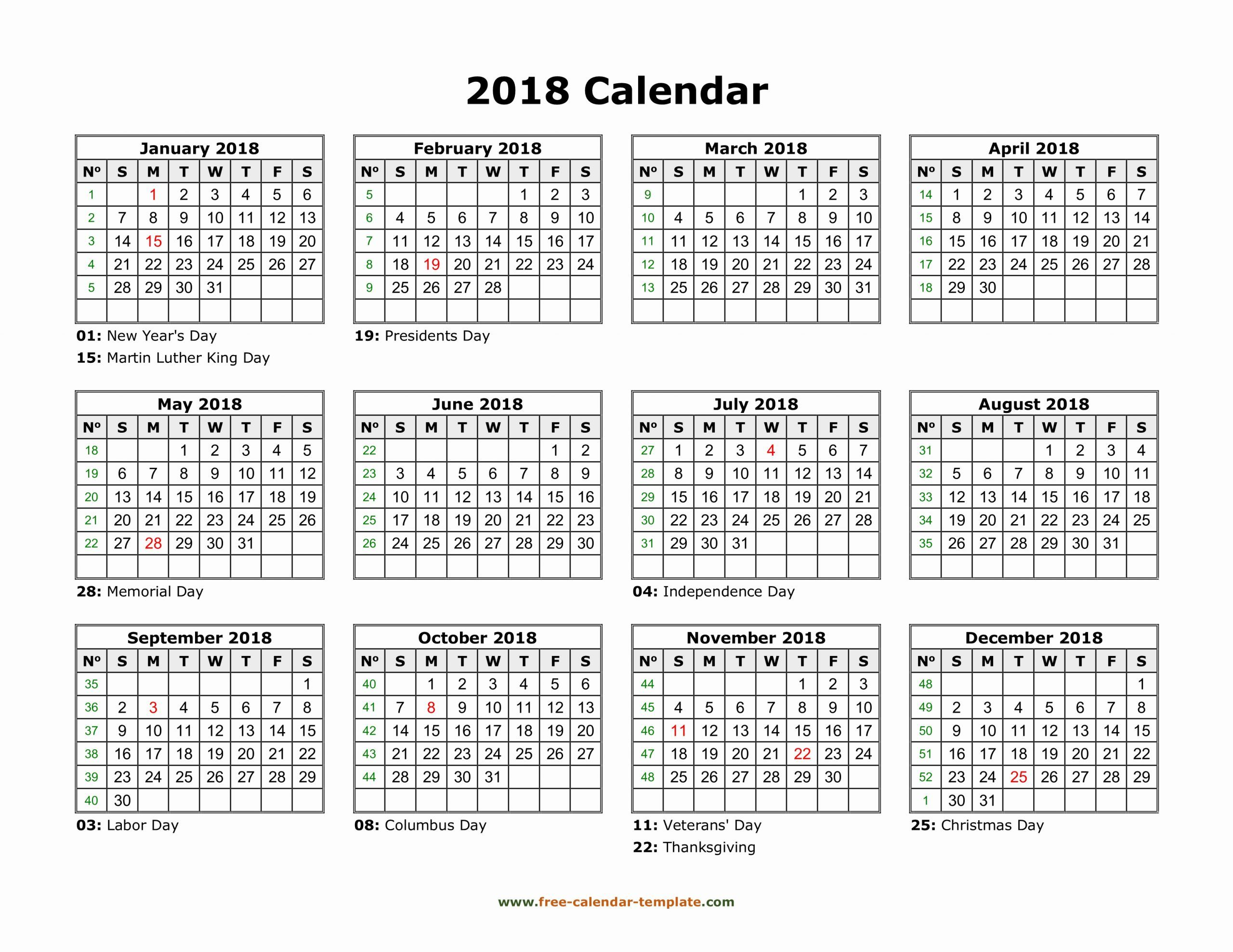 11 17 Printable Calendar In 2020 New Year Calendar Calendar 2019 With Holidays Print Calendar