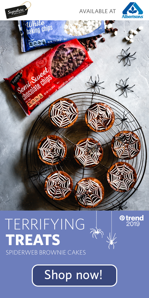 Find organic ingredients for all your Halloween recipes at