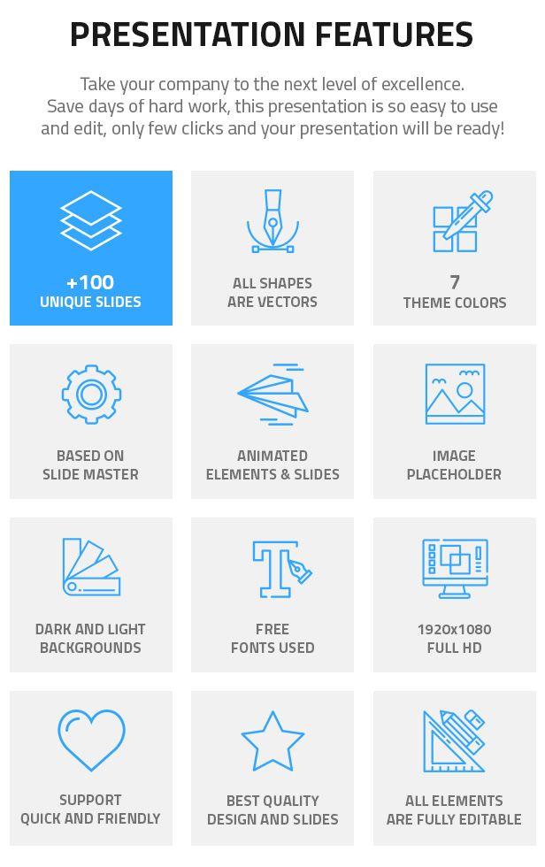 Sales Deck Google Slides Template #Sponsored #Deck, #Affiliate, #Sales, #Google, #Template