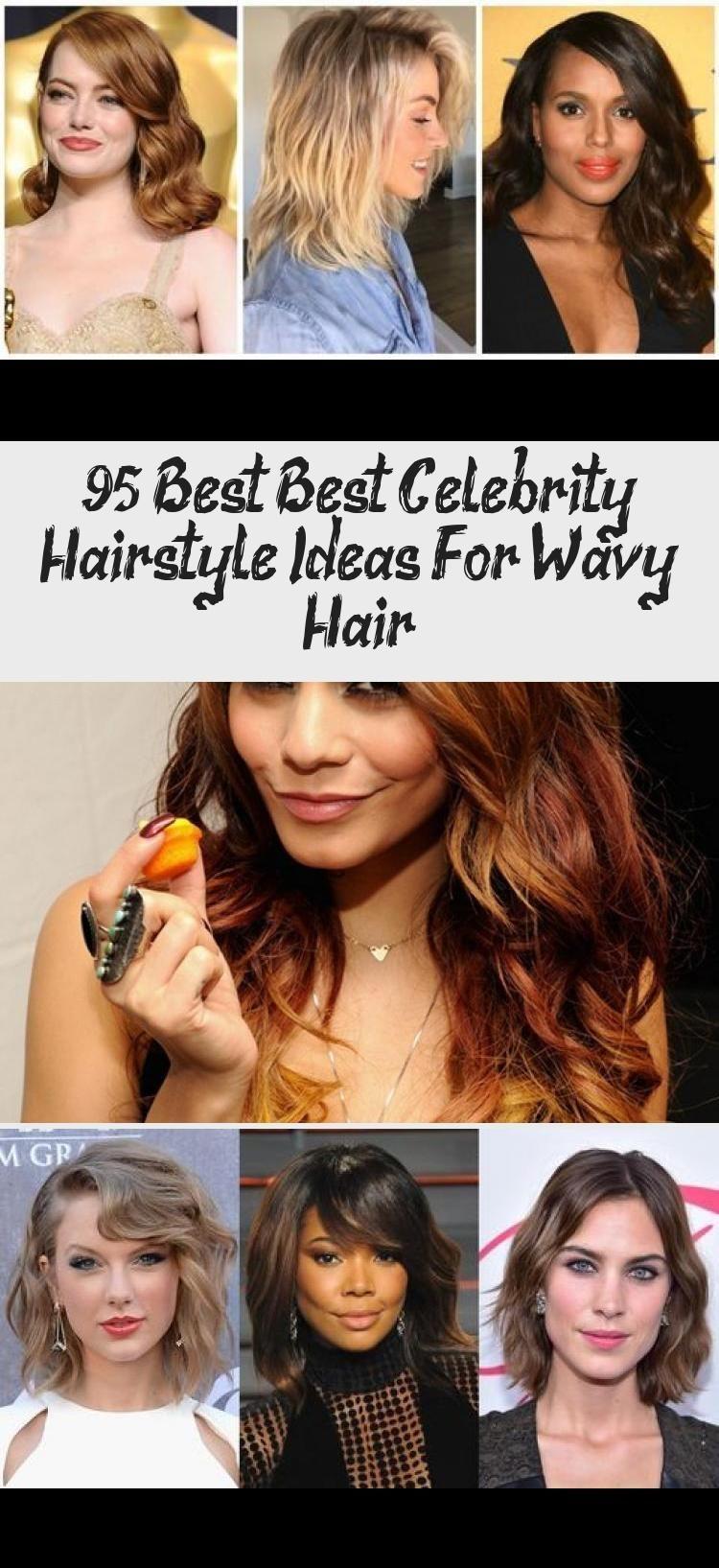 So erhalten Sie leicht natürliche gewellte Frisuren! # ...