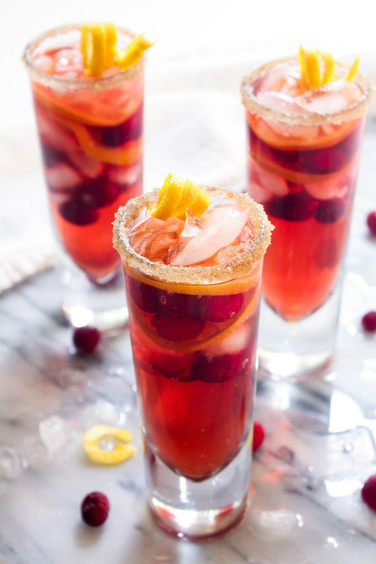 Cranberry orange kombucha recipe kombucha recipe