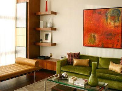 Ideas para Decorar las Paredes de la Sala Living rooms and Room - ideas para decorar la sala