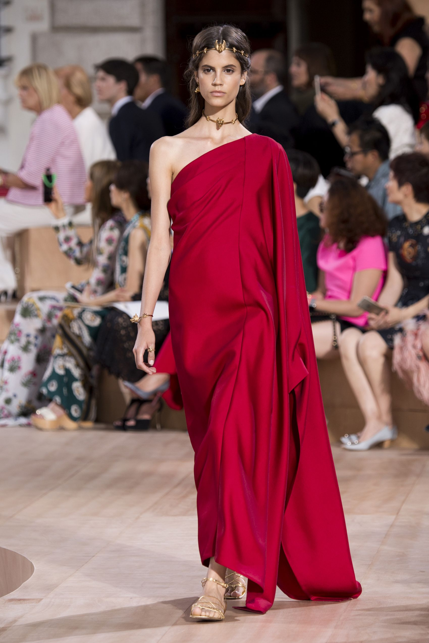Looks best from haute couture fall