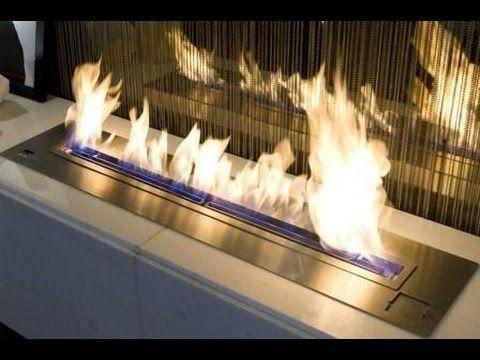 Bio Ethanol Brenner bio ethanol brenner mit fernbedienung afire erfinden sie ihren
