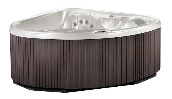 Tx Two Person Corner Hot Tub Corner Hot Tubs Hot Tub Refinish Bathtub