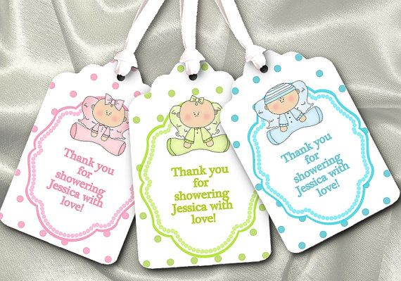 Free printable baby gift tags tags gift tag baby shower free printable baby gift tags tags gift tag baby shower negle Image collections