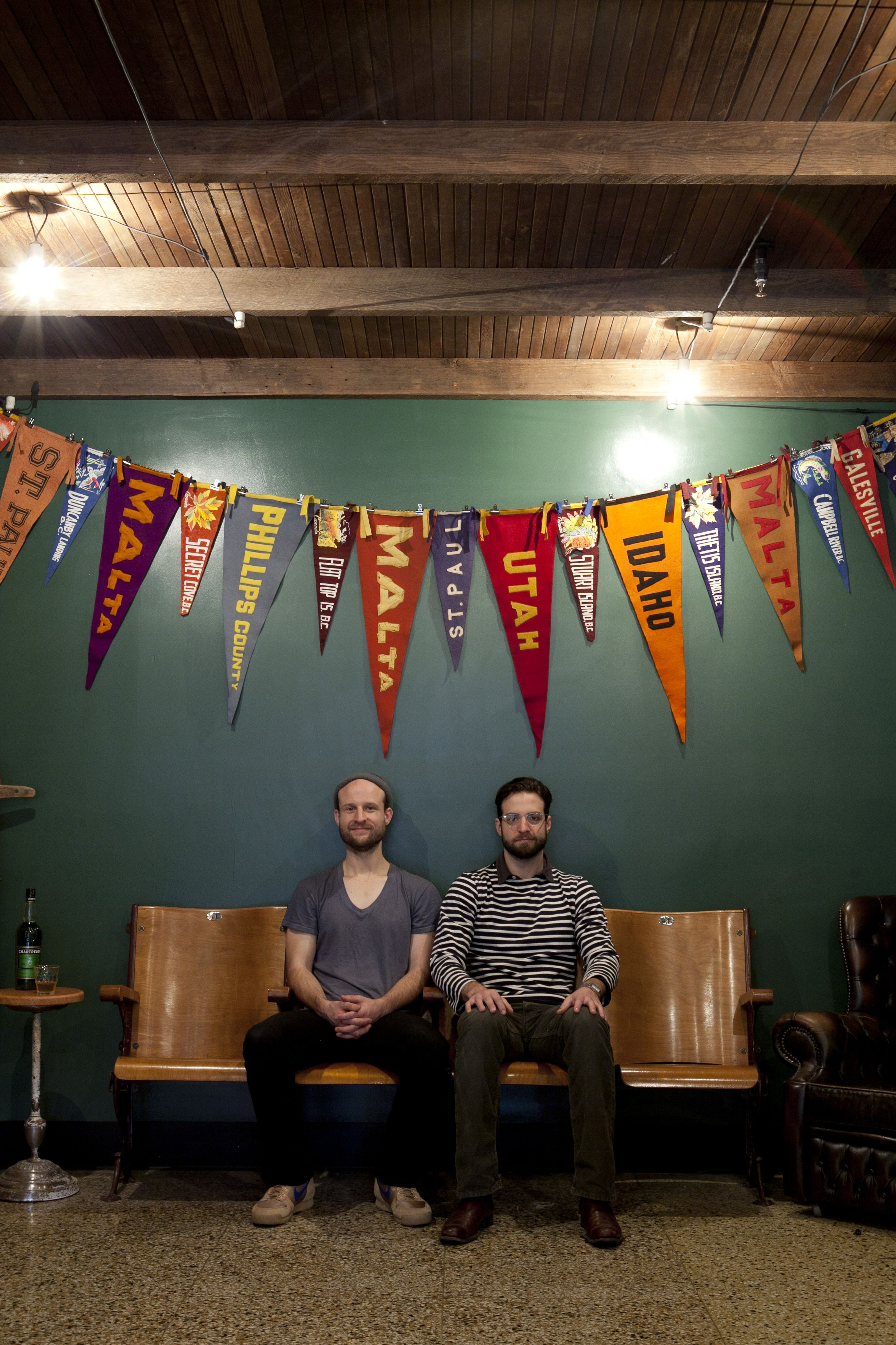 Owners Dustin And Thomas The Barn Light Eugene Oregon Interior Design Direction