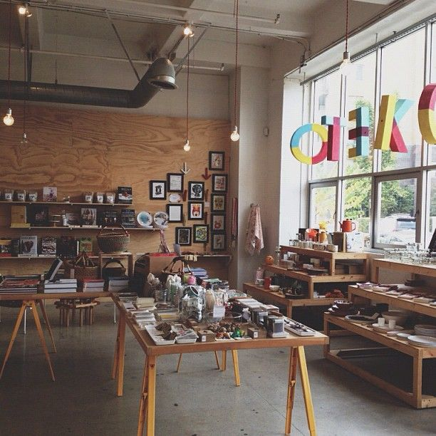 ++ love this space. @Poketo  I love Poketo! I got an awesome lightweight tote from them via @Julie Forrest Digs Design that I use allllll the time!!